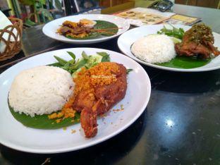 Foto 2 - Makanan di Bebek Kaleyo oleh Food Lover 17