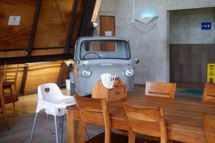 Foto 14 - Interior di Kluwih oleh Deasy Lim