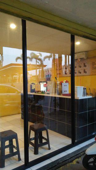 Foto 2 - Interior di Kopi Koccok oleh Review Dika & Opik (@go2dika)