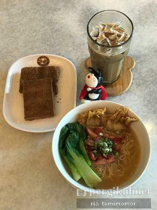 Foto 3 - Makanan di Old Town White Coffee oleh riamrt