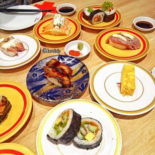 Foto 42 - Makanan di Kappa Sushi oleh duocicip