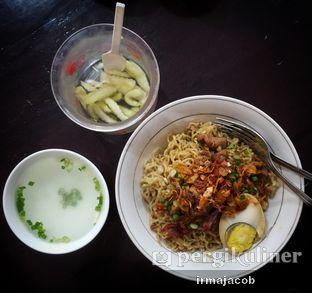 Foto 1 - Makanan(mie kriting Medan) di Medan Wei oleh irma jacob