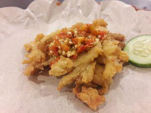 Foto 2 - Makanan di Geprek Bensu oleh Danang.n