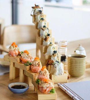 Foto - Makanan di Kushiro oleh ROBERT MESAKH GUNAWAN