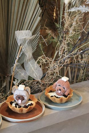 Foto 19 - Makanan di C for Cupcakes & Coffee oleh Prido ZH