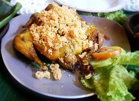 6 Ayam Kremes Enak di Jakarta Buat Kremesnya Banyak Melimpah