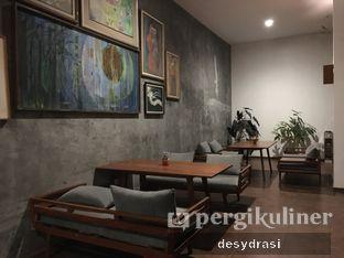 Foto 4 - Interior di Kebon Awi Kaffee oleh Makan Mulu