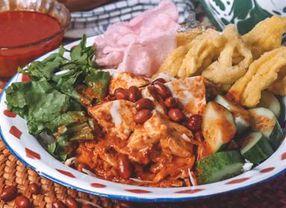 Lezatnya 7 Makanan Tradisional Khas Betawi yang Bikin Nagih