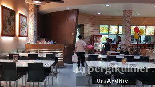 Foto 9 - Interior di Papa Ron's Pizza oleh UrsAndNic