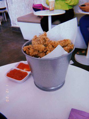 Foto review DIDAGO Cafe oleh Amadda  2