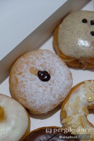 Foto 4 - Makanan di Krispy Kreme oleh Darsehsri Handayani
