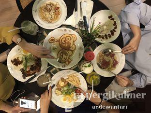 Foto 1 - Makanan di The Bailey's and Chloe oleh Annisa Nurul Dewantari