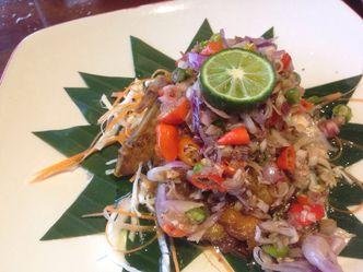 Foto Makanan di Pinch Of Salt