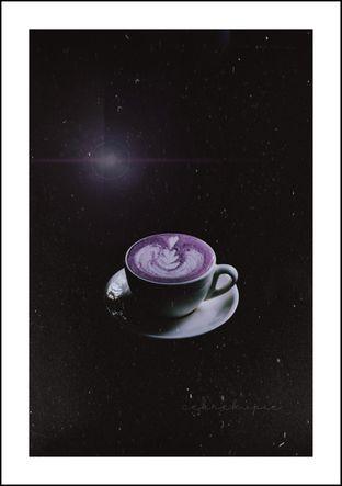 Foto 1 - Makanan di 7AM Coffee oleh Opie Quqisqu