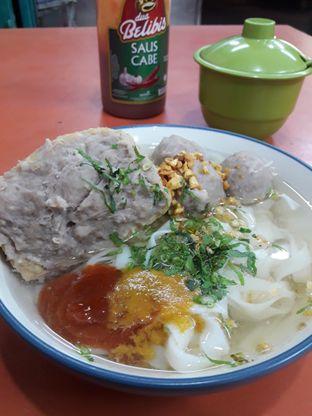 Foto - Makanan di Bakso Sapi Singkawang 28 oleh Ken @bigtummy_culinary