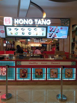 Foto review Hong Tang oleh deasy foodie 2