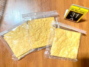 Foto 2 - Makanan di Mie Baso Akung oleh denise elysia