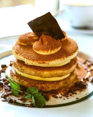 Foto - Makanan di Gram Cafe & Pancakes oleh Kulbacar
