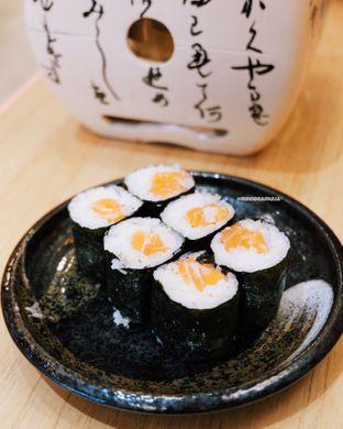 Foto 5 - Makanan di Kintaro Sushi oleh Indra Mulia