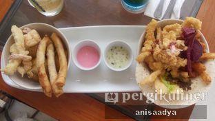 Foto 5 - Makanan di Segarra oleh Anisa Adya
