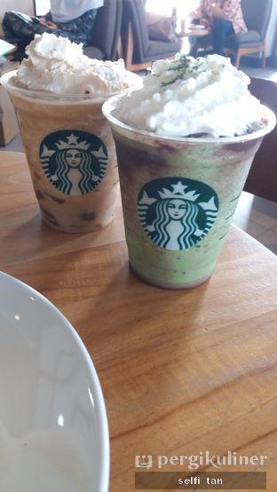 Foto 1 - Makanan di Starbucks Coffee oleh Selfi Tan