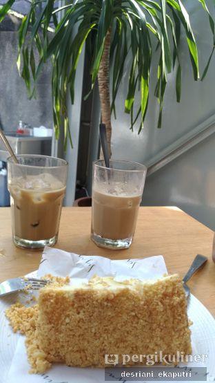 Foto review Sejiwa Coffee oleh Desriani Ekaputri (@rian_ry) 1