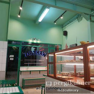 Foto 3 - Interior(Suasana Wahteg dari Dalam) di Wahteg oleh Ricz Culinary
