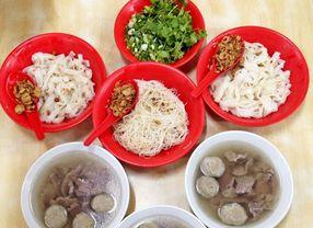 7 Rekomendasi Makanan Musim Hujan