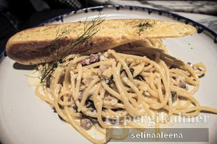 Foto review Lucky Cat Coffee & Kitchen oleh Selina Lim 3