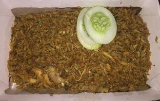 Foto 1 - Makanan di Nasi Goreng Mafia oleh Andrika Nadia