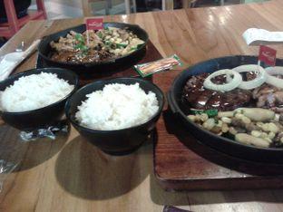 Foto 1 - Makanan di Justus Asian Grill Express oleh Annisaa solihah Onna Kireyna