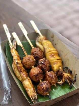Foto 3 - Makanan di Siam Street Food oleh Prajna Mudita