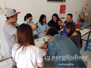 Foto review Mie Tien Sim oleh Asiong Lie @makanajadah 6