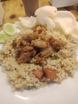 Foto 2 - Makanan di Oh! My Pork oleh Sisil Kristian