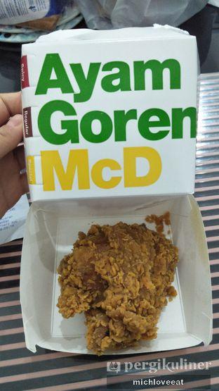 Foto 1 - Makanan di McDonald's oleh Mich Love Eat