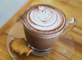 6 Cafe di Meruya untuk Kalian yang Suka Nongkrong