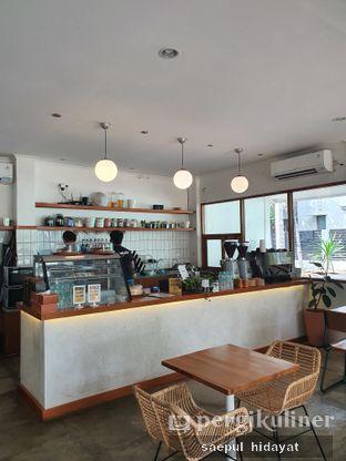 Foto review Manakala Coffee oleh Saepul Hidayat 1