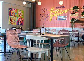 9 Cafe Instagramable di Tangerang untuk Mempercantik Feeds