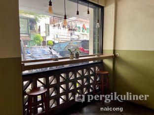 Foto 6 - Interior di Sedjenak Koffie En Eethuis oleh Icong