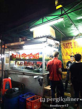Foto 3 - Eksterior di Sate Padang H. Ajo Manih oleh Sillyoldbear.id