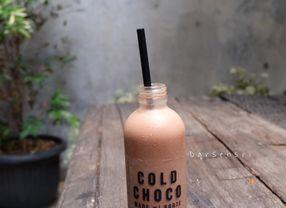 5 Coffee Shop di Bandung yang Punya Cold Brew Enak