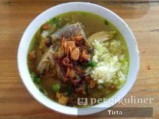 Foto 1 - Makanan di Soto Selan Semarang oleh Tirta Lie