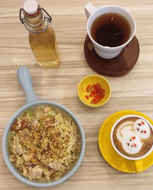 Foto 1 - Makanan di Melek Kopi oleh Devi Renat