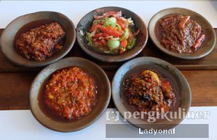 Foto 4 - Makanan di Agneya Terrace oleh Ladyonaf @placetogoandeat