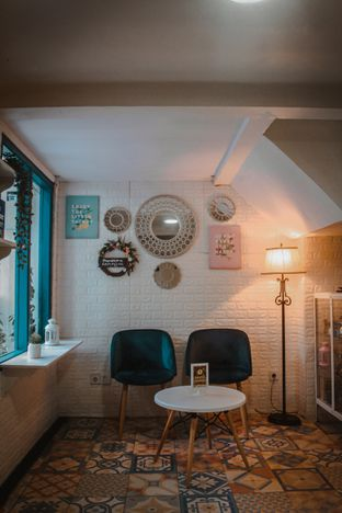 Foto 3 - Interior di Dapurempa Resto n Coffee oleh Yoga Kadewa