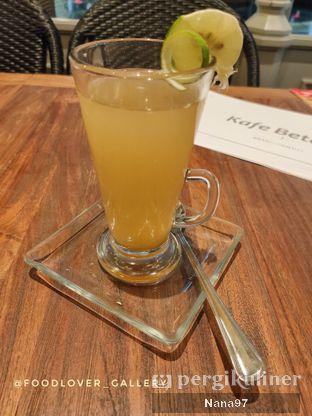 Foto 5 - Makanan di Kafe Betawi First oleh Nana (IG: @foodlover_gallery)
