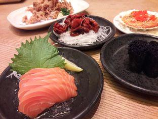 Foto review Sushi Tei oleh Isnani Nasriani 2