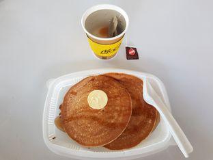 Foto - Makanan di McDonald's oleh Amrinayu