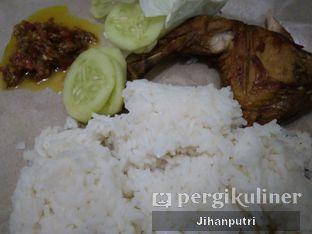 Foto 2 - Makanan di Sambal Mangga Cak Kohar Lamongan oleh Jihan Rahayu Putri