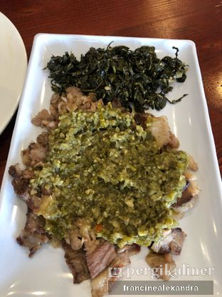 Foto 4 - Makanan di Daging Asap Sambal oleh Francine Alexandra